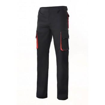Pantalón bicolor 103004