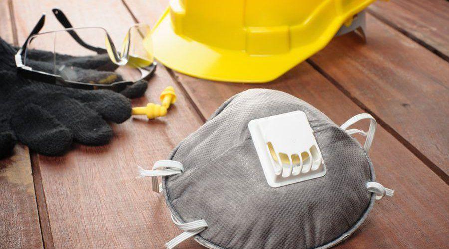confección y distribución textil de equipos de protección individual