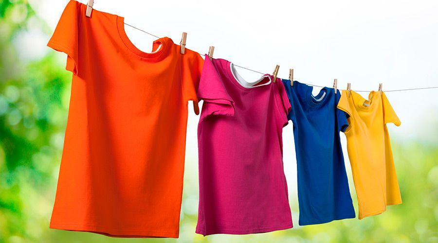 confección y distribución textil de ropa de publicidad