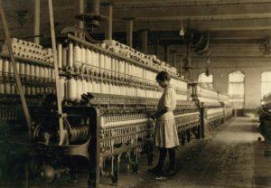 revolucion textil