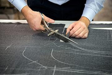 Confección a medida de ropa laboral